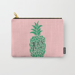 Rad Pineapple Carry-All Pouch