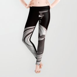 Limbo: First Chasm Leggings