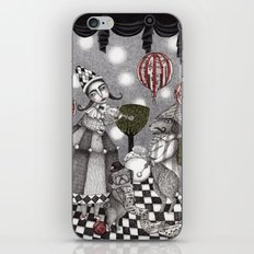 Alice's After Tea Concert iPhone & iPod Skin