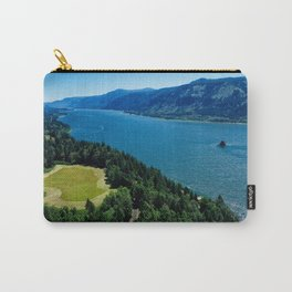 Cape Horn View Carry-All Pouch