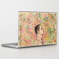 storm Laptop & iPad Skins featuring Storm by C86 | Matt Lyon