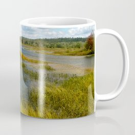 To Free Your Mind Coffee Mug