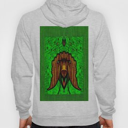 Animals in the fantasy forest Hoody