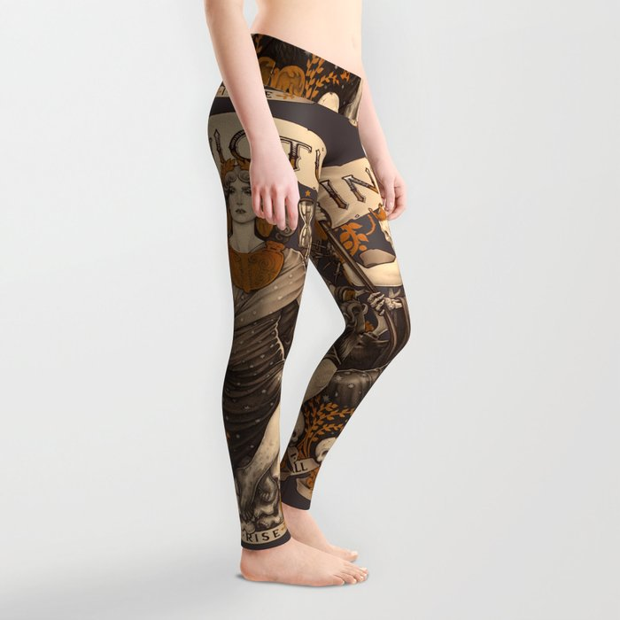 INVICTUS Leggings
