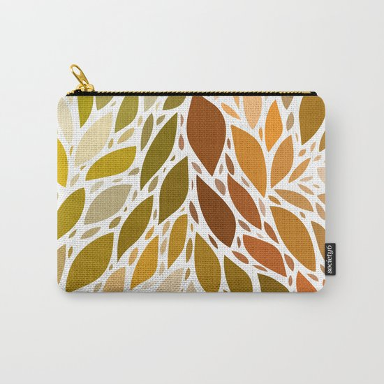 Colors Of The Wind No. 1 Carry-All Pouch