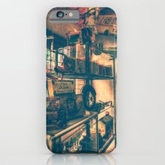 The Toy Store iPhone 6s Slim Case
