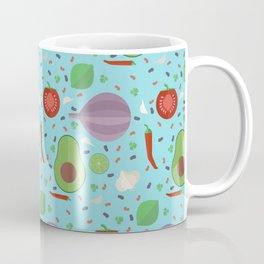 Fiesta Vegetables Coffee Mug