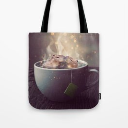 Croodle Tote Bag