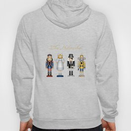 The Nutcracker Hoody