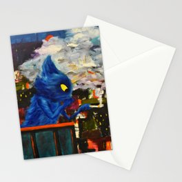 A Momentary Respite Stationery Cards