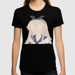 Shimakaze (Kantai Collection) T-shirt