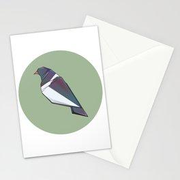 Kereru Origami Stationery Cards