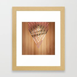 Session 11: XLI Framed Art Print