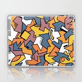 Heather Laptop & iPad Skin