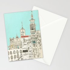 Toronto Stationery Cards