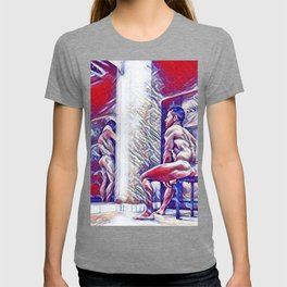 Gym Mirror T-shirt