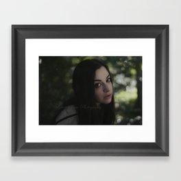 Fledgling  Framed Art Print