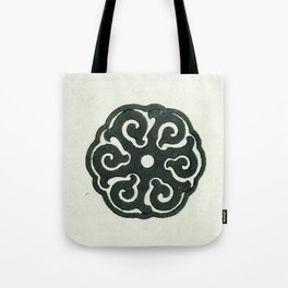 Flux Tote Bag