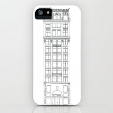 Don't Forget to Look Up (NYC Edition) Slim Case iPhone (5, 5s)