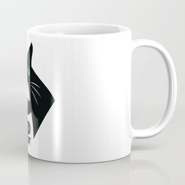 Don't Forget to Feed the Cat Coffee Mug
