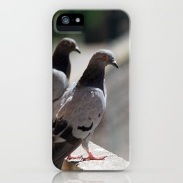 whats up iPhone Case