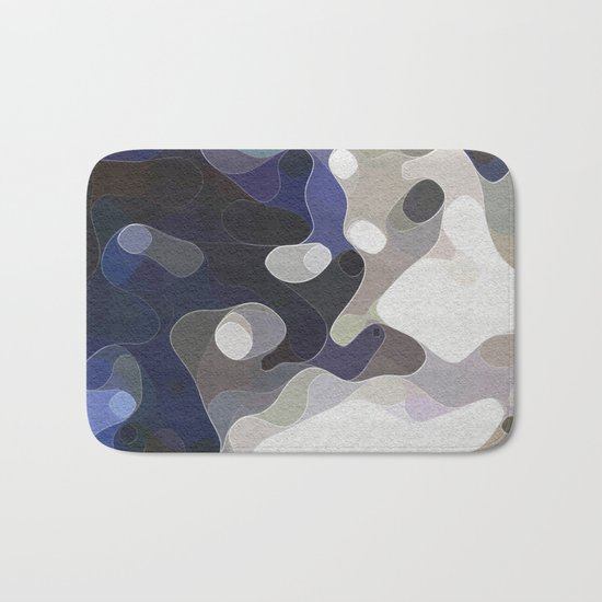 The Shore Bath Mat