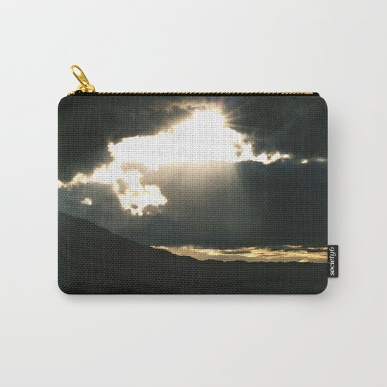 Spirit in the Sky... Carry-All Pouch