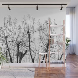 Branched Out 2 Wall Mural