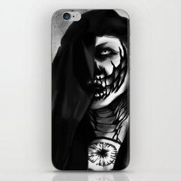 Kyo Ghoul iPhone Skin