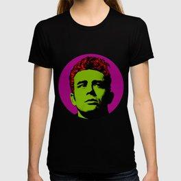 JamesDean01-3 T-shirt