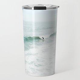 California Surf Travel Mug