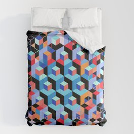 AUTUMN CITY Comforters