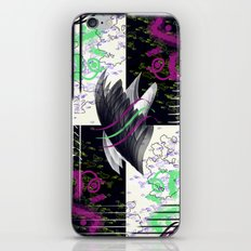 Crows and Eagles iPhone Skin