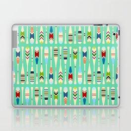 Meet Me at the Lake Laptop & iPad Skin