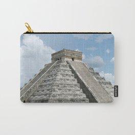 Chichen Itza, El Castillo 1 Carry-All Pouch