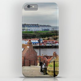 Whitby iPhone Case