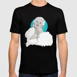 Platinum Blonde - Jean Harlow T-shirt