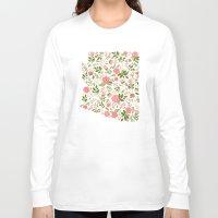 arizona Long Sleeve T-shirts featuring Arizona by Rebecca Hitchcock