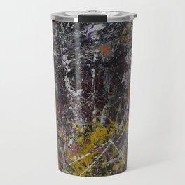Untitled #8 Travel Mug