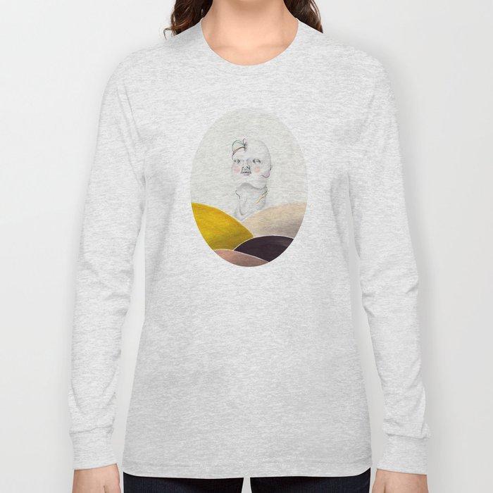 Flux Long Sleeve T-shirt
