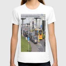 Taxi Taxi Taxi T-shirt