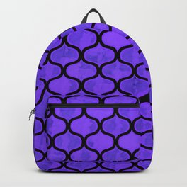 Lovely Pattern VIV Backpack