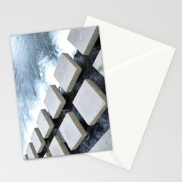 Stepping Stone Stationery Cards