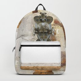 MUZA Backpack
