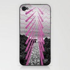 Surreal Beachscape iPhone & iPod Skin