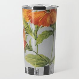 "255 - ""a tree grows in Brooklyn"" Travel Mug"