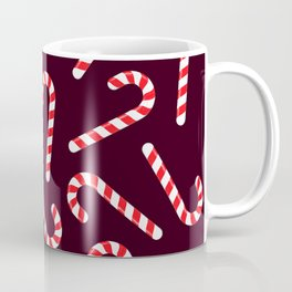 Candy Canes! Coffee Mug