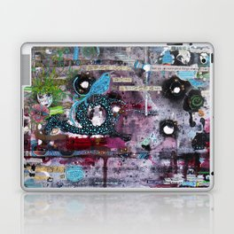 About Birdsong Laptop & iPad Skin