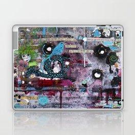 About Birdsong Laptop & iPad Skin