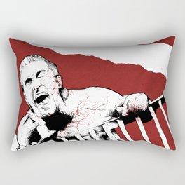 Bateman Rectangular Pillow